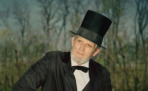 Post image for The Many Faces of Abraham Lincoln Impersonators
