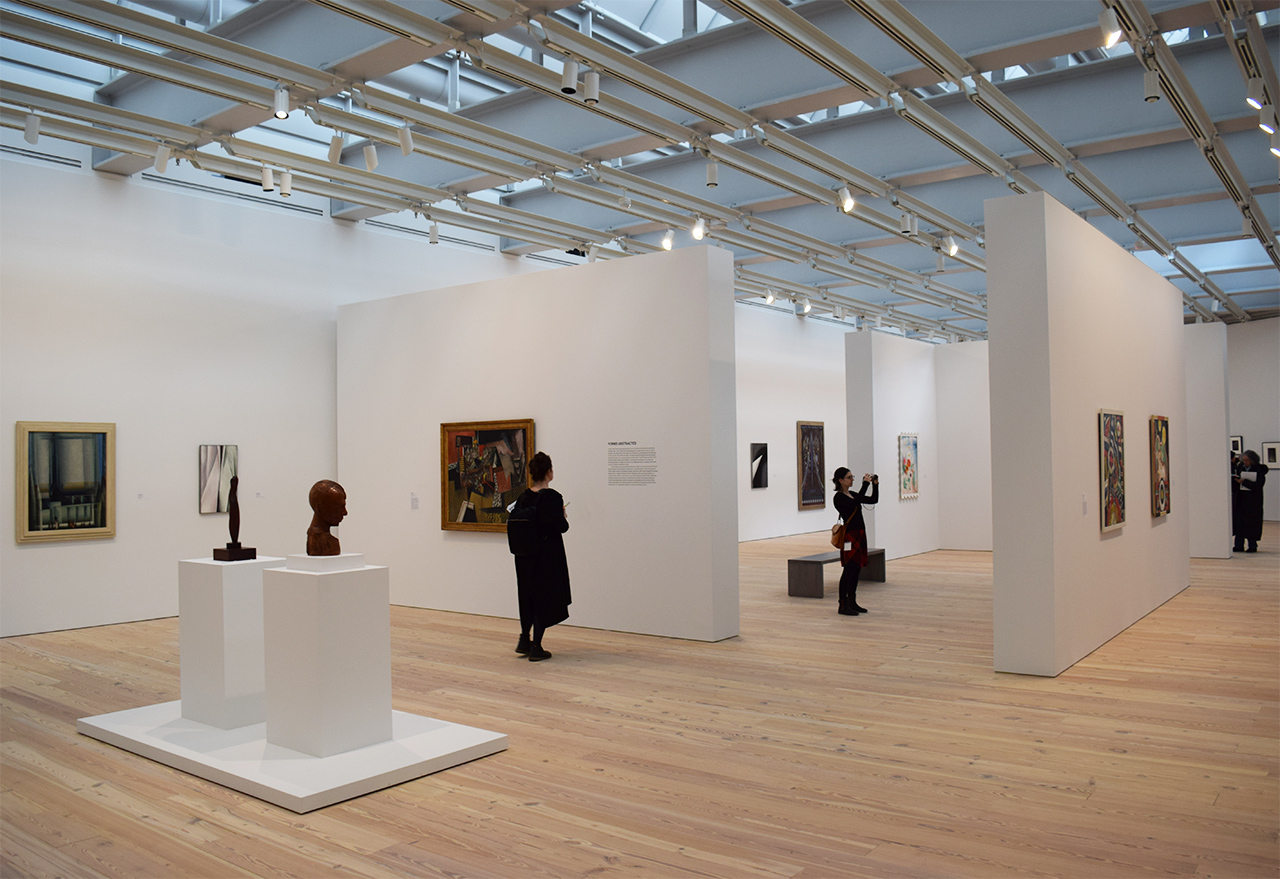 the whitney museum essay Ever since enrolling in my ap art history class my junior year of high school, i  knew i wanted to pursue a career in the arts world after having a.