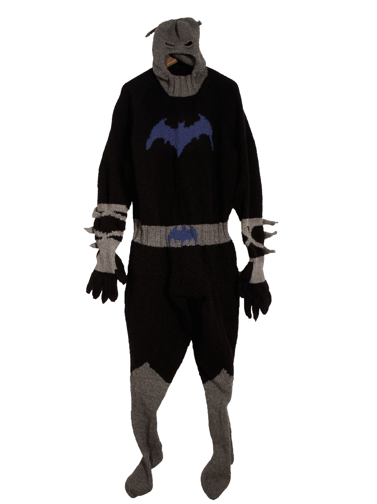 """Mark Newport, """"Batman 2"""" (2005) (Smithsonian American Art Museum, museum purchase through the Richard T. Evans Fund; image courtesy of the artist)"""