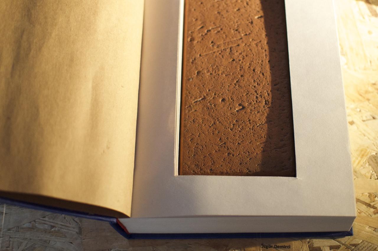 -Ammunition Book- by Özgür Demirci