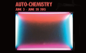 Post image for The Hollows Artspace Celebrates Its First Year with 'Auto-Chemistry,' Opening June 3