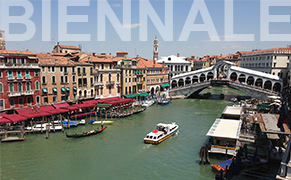 Post image for Your Concise Guide to the 2015 Venice Biennale