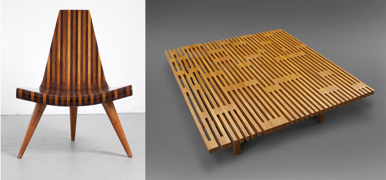 modern art furniture.  modern the influence of modern art throughout furniture