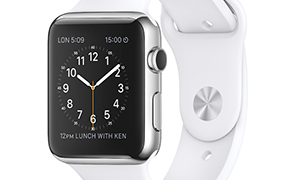 Post image for Apple Watches Won't Work on Tattooed Wrists