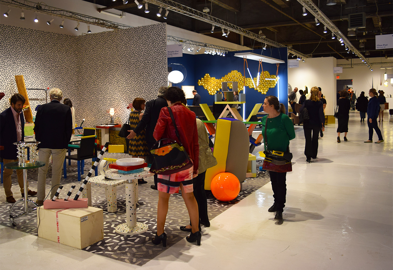 parsing the collective design fair 39 s peculiar objects. Black Bedroom Furniture Sets. Home Design Ideas