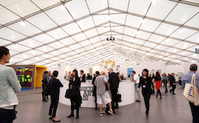 Post image for Your Concise Guide to Frieze Week 2015