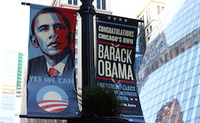 Post image for Shepard Fairey Has Lost All Hope in Obama