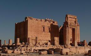 Post image for The World Waits Anxiously as ISIS Seizes Ancient City of Palmyra
