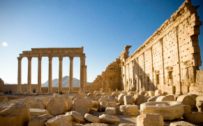 Post image for Ancient City of Palmyra Threatened as ISIS Nears Outskirts