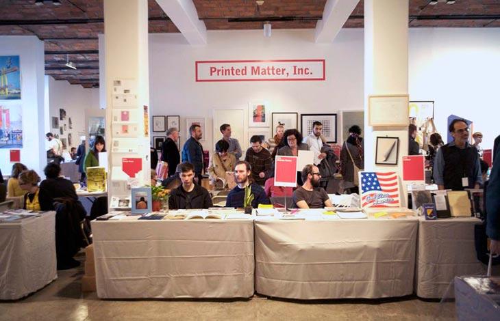 printed matter 1