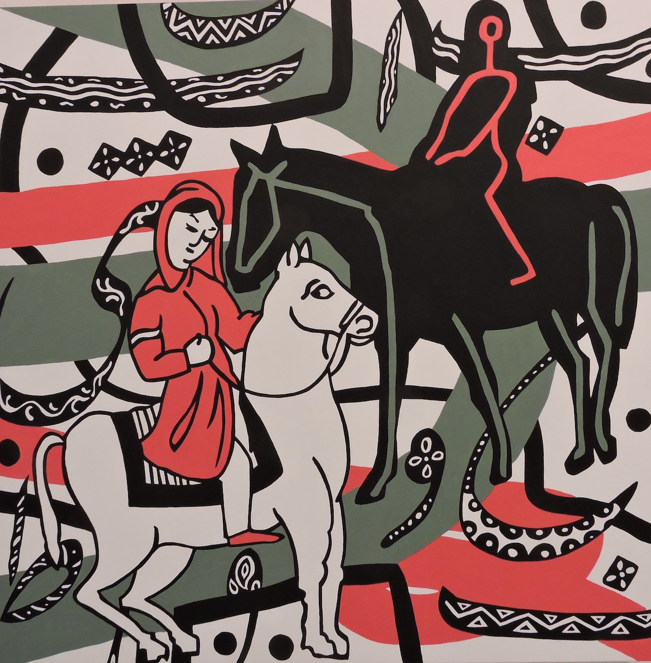 """Daniel Siegelbaum, """"Open Boundaries"""" (2015)"""