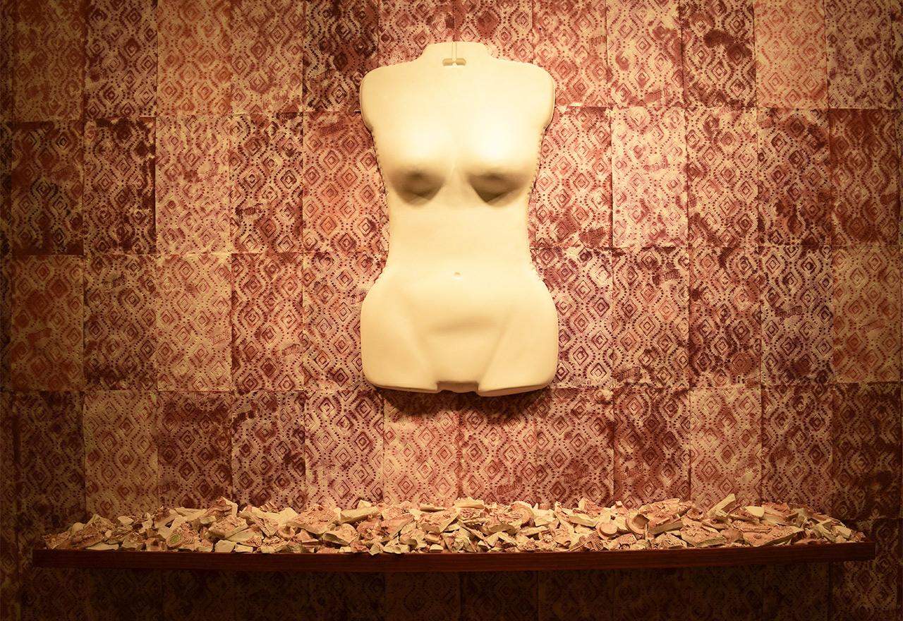 """Sara Mejia Kriendler, """"Bounty"""" (2015)"""
