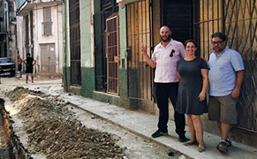 Post image for Artist Tania Bruguera Temporarily Detained During the Havana Biennial