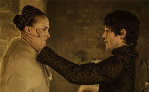 Post image for Sunday Night's 'Game of Thrones' Episode Doesn't Endorse Rape