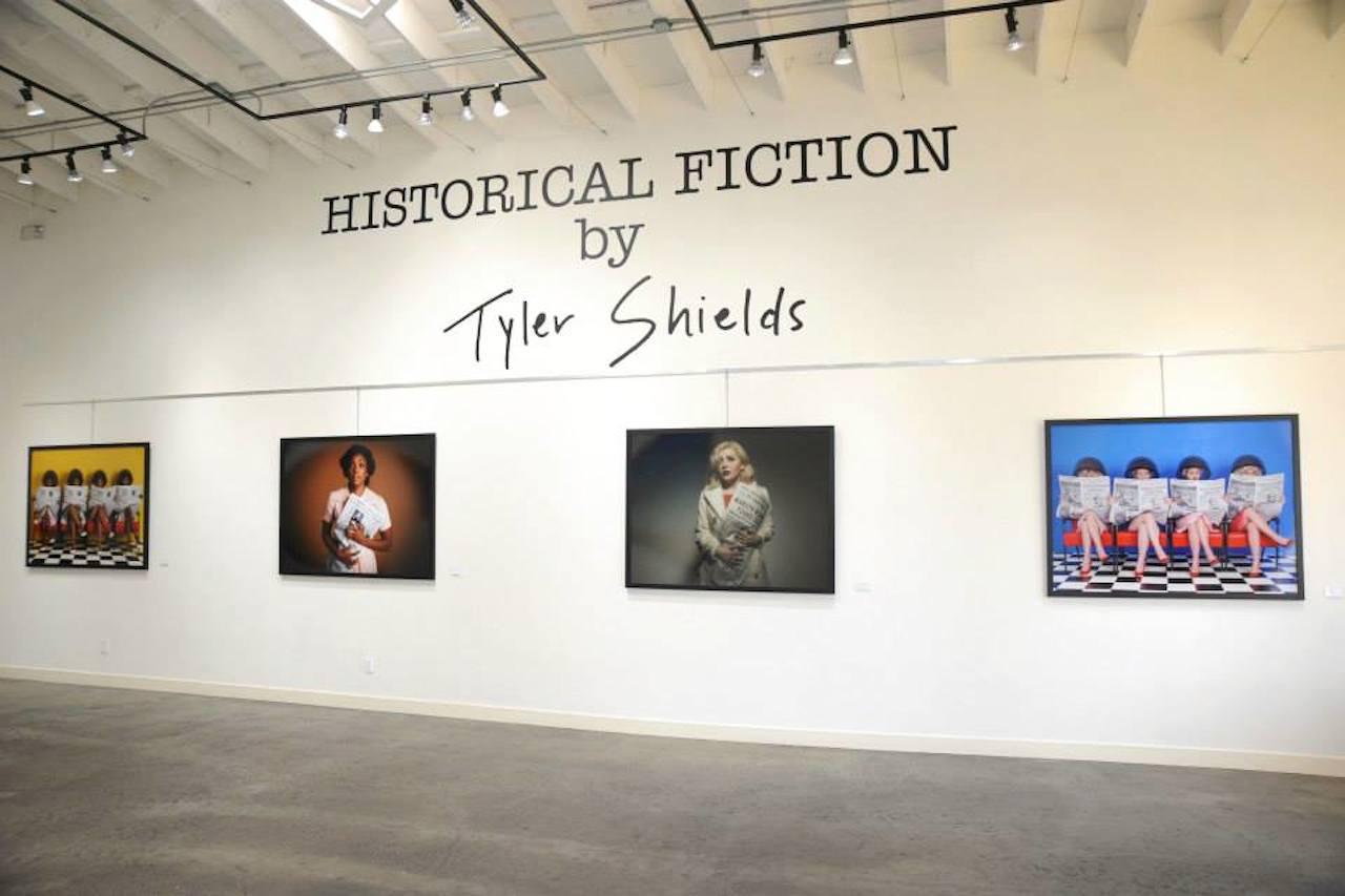 art contradiction essay exhibiting in museum state united