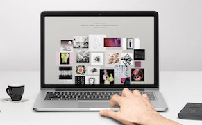 Post image for Create a Stunning Website or Artist Portfolio with Squarespace