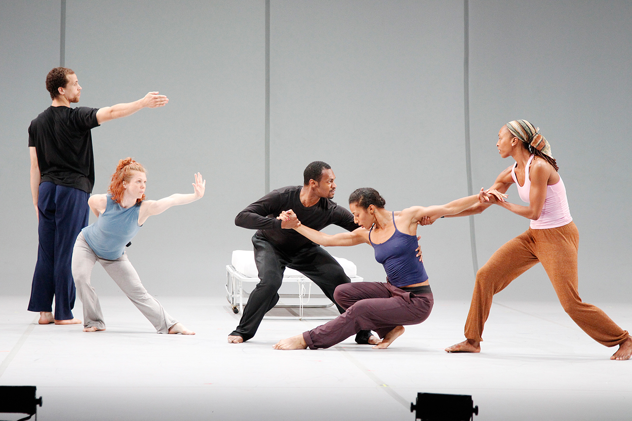 post modern dance essay Martha graham: the mother of modern dance  forever young in her 1953 essay an athlete of god, graham refers to dance as the performance of living, always aware that her instrument as a .