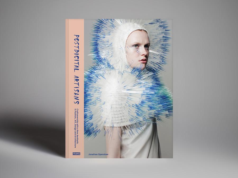 """Postdigital Artisans"" by Jonathan Openshaw (all photos courtesy of Frame Publishers)"