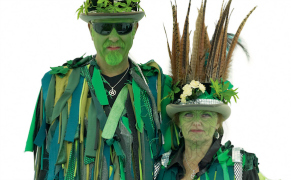 Post image for Portraits from UK's Historic and Obscure Pagan Festivals