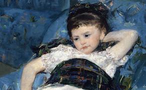 Mary Cassatt,
