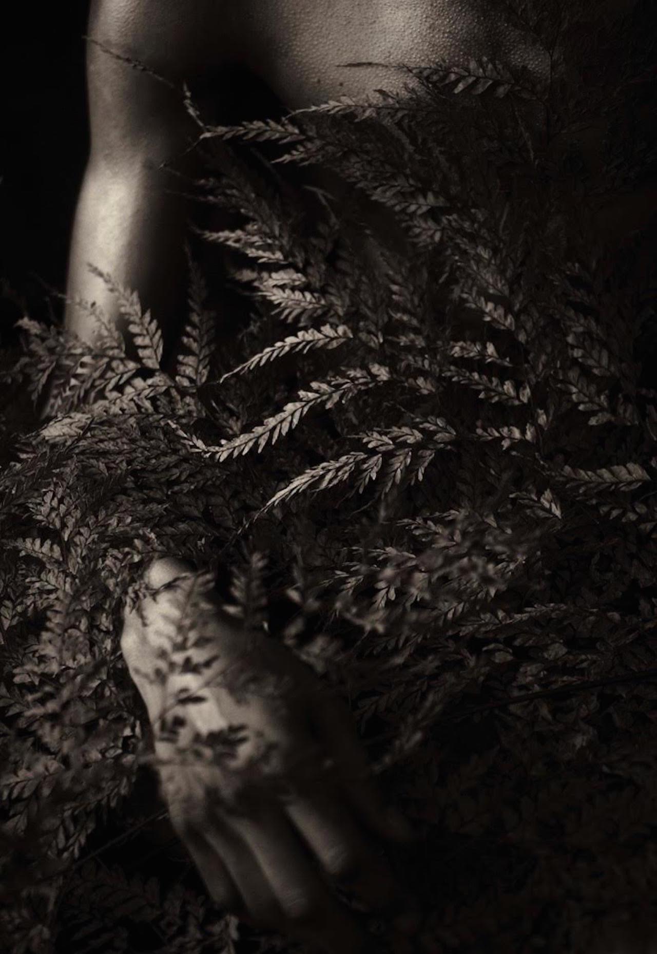 "Chika Kobari ""Untitled"" (2015) (photo courtesy of artist)"