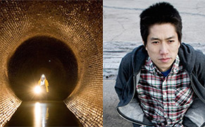 Post image for The Final Two Speakers for Lost Lectures Number Two Are Here: Tao Lin and Steve Duncan