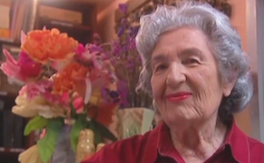 Post image for Remembering Miriam Schapiro (1923–2015)