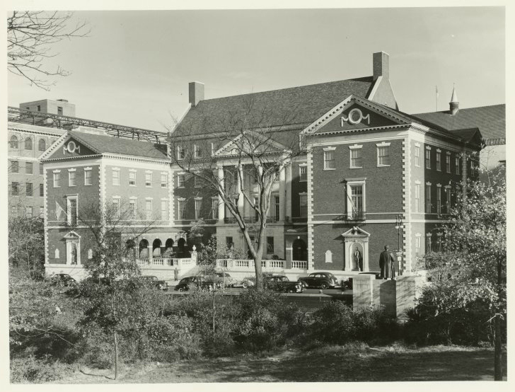 Museum of the City of New York (1940) (photo by Wurts Brothers, Irma and Paul Milstein Division of United States History, Local History and Genealogy, New York Public Library)