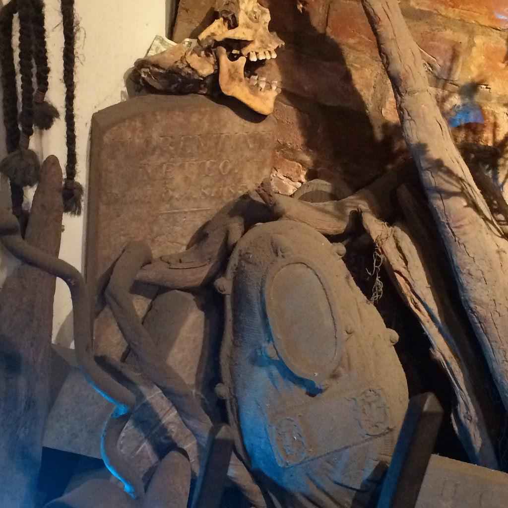 Voodoo Museum, New Orleans