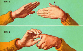 Post image for Idyllic Illustrations of Daily Postwar Life