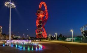 Post image for Carsten Höller Wraps World's Longest Slide Around Anish Kapoor's London Tower