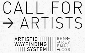Post image for Artists Wanted for Public Art Commission in Birmingham