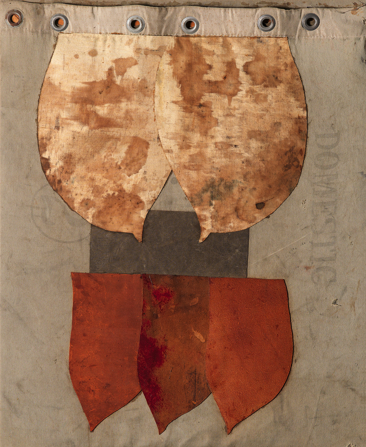 La mucca pazza, 1997 (1)