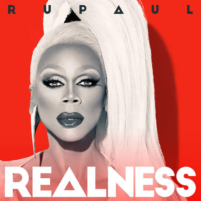 Rupaul S Electronic Drag Music