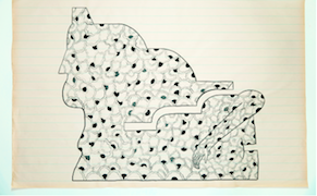Post image for Tracing Devendra Banhart's Visual and Musical Sensibility Through Drawing