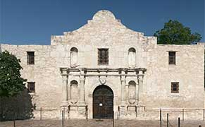 Post image for UNESCO Designates 24 New World Heritage Sites, Including the Alamo