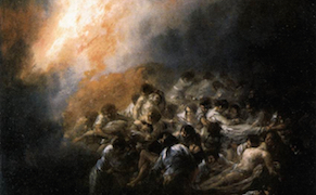 Francisco de Goya y Lucientes,
