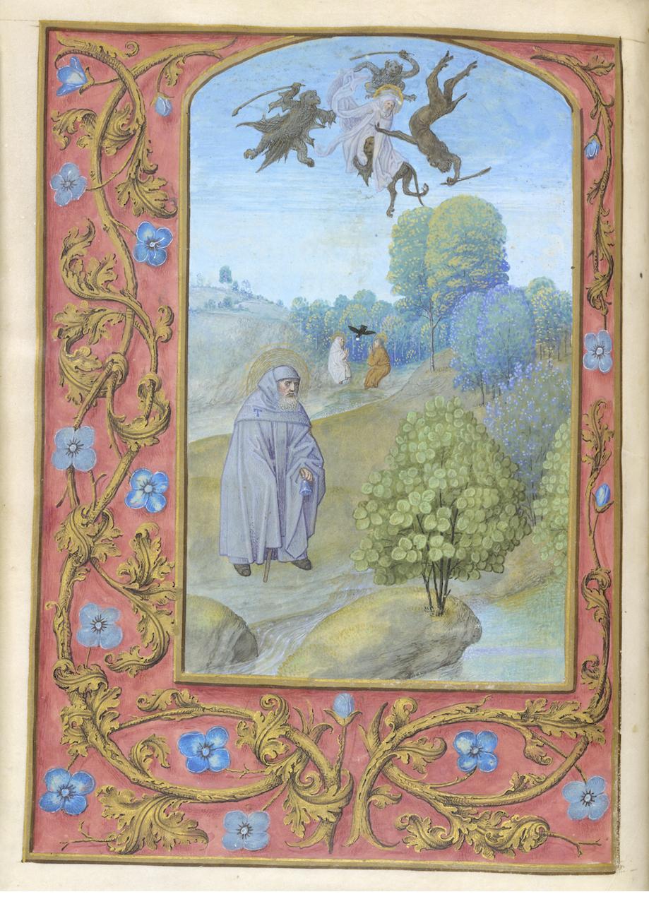 Add. 18851  f.464
