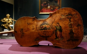 Post image for Tracing Back to the World's Oldest Known Cello