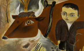 Post image for Yasuo Kuniyoshi Retrospective Places the Painter at the Center of Modern Art in the US