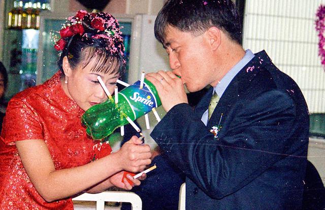 a traditional china wedding essay