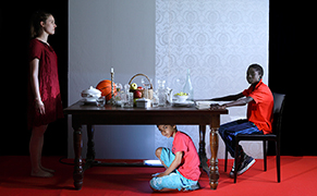 Post image for African Artists Take a Seat at the Table