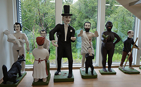 Post image for A Visit to the Icelandic Folk and Outsider Art Museum