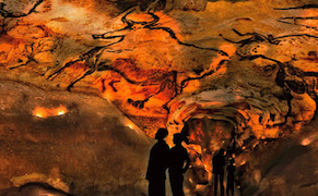 Post image for What the Lascaux Caves Facsimiles Fail to Capture
