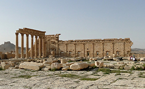 """Post image for ISIS Sets Off Explosion in """"Most Important Temple in Syria"""""""