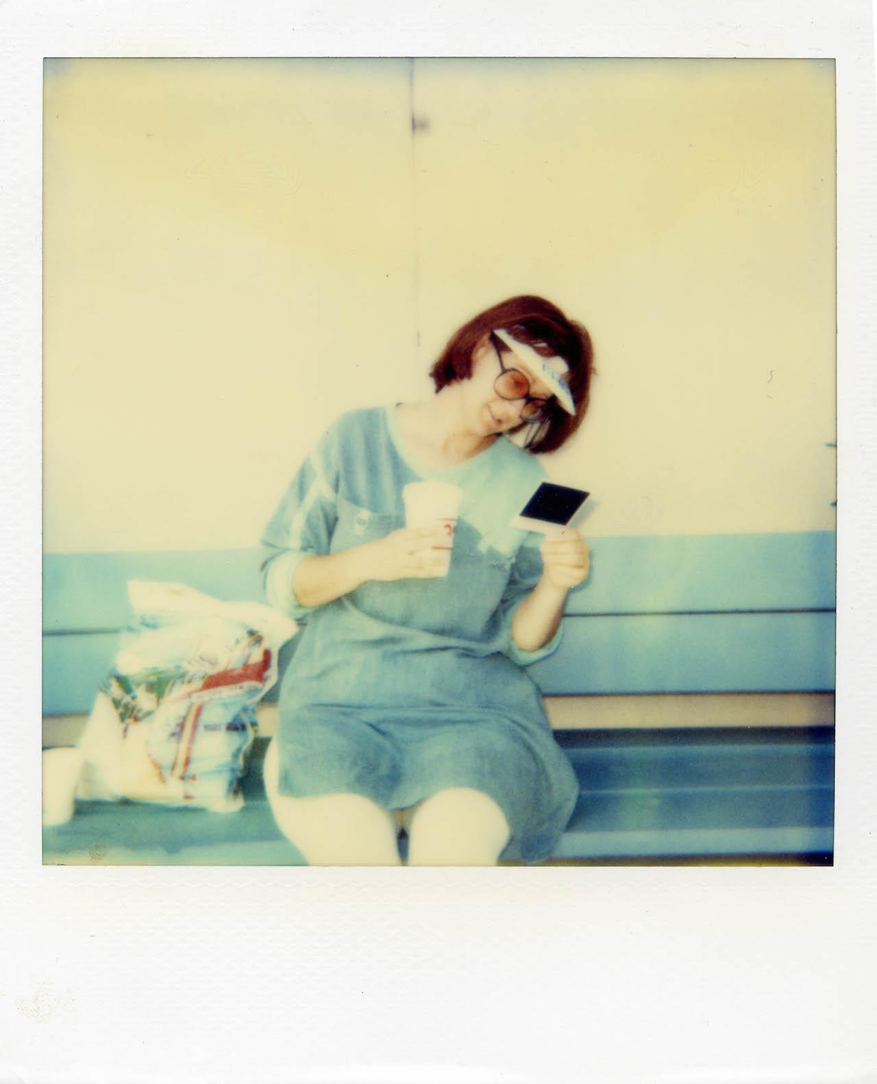 """""""Polaroid #23"""""""