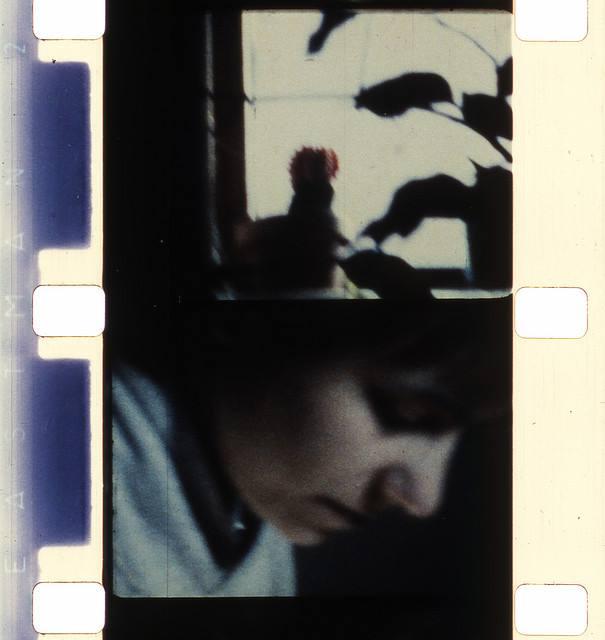 "Saul Levine, ""Note to Poli""(1982-83), 2.5 min (via facebook)"