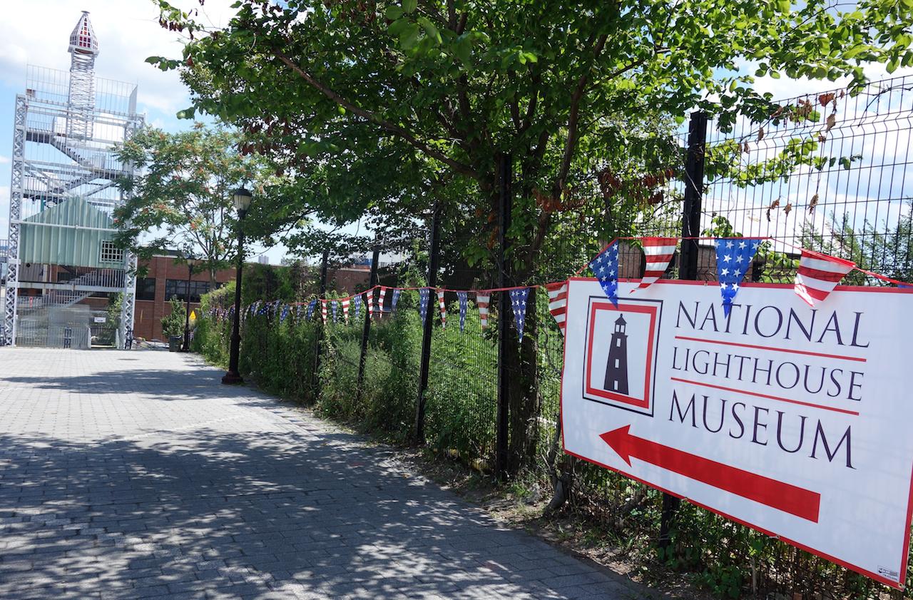 National Lighthouse Museum, Staten Island