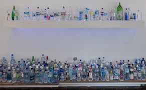 Post image for An Artist-Run Bottled Water Museum Springs Up in Kansas City
