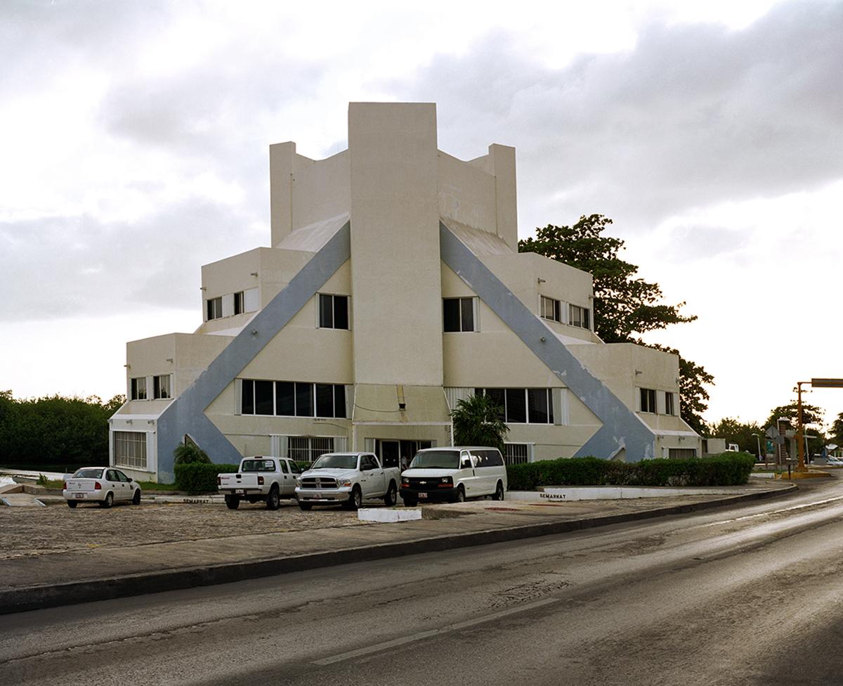 "Pablo López Luz, ""Cancun I"" (2013), Quintana Roo"